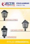 ORNAMENTAL STREET
